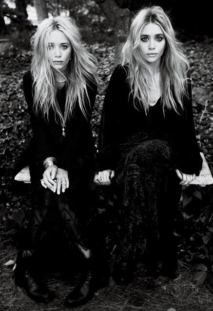 Nirvana Elizabeth & James Olsen Twins Quiero Ser Como Yo