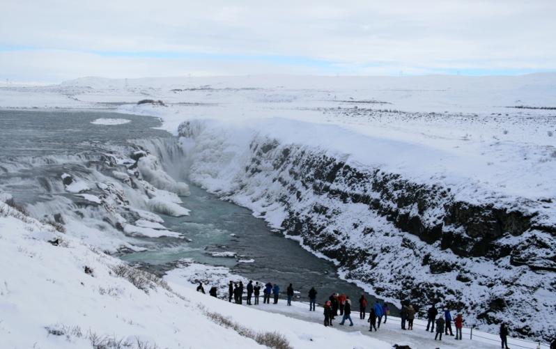 Iceland - Quiero ser como yo, Alba Trujillo