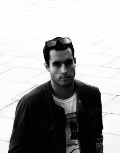 Mark Rabadan