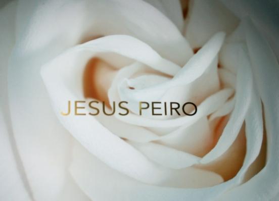 Jesús Peiró Barcelona Bridal Week 2014 - Quiero ser como yo