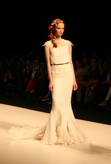 Victorio&Lucchino Barcelona Bridal Week 2015 Quiero Ser como yo