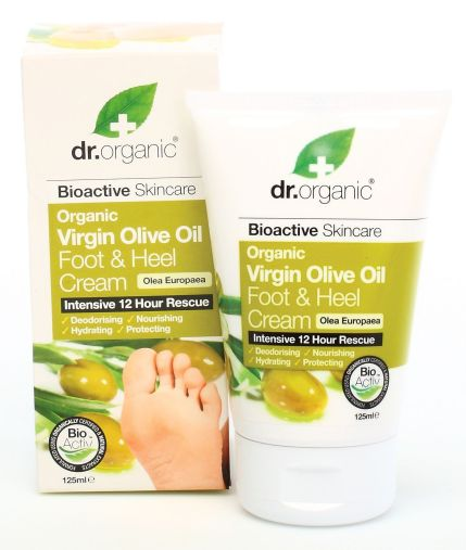 Virgin Olive Oil Hand&Nail cream