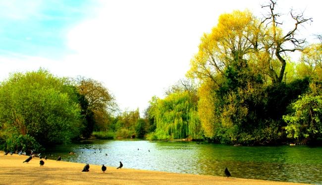 Victoria Park London 21 Senses Magazine